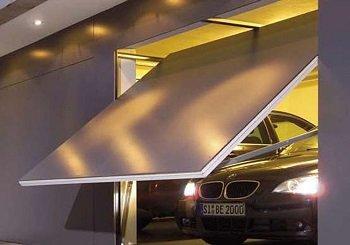 Fabulous Produkte - Tür und Tor - Hörmann-Automatik-Garagentore RM18